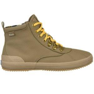 Keds Scout Boot II Matte